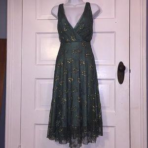 NWT Alexia Admor dress sz XS